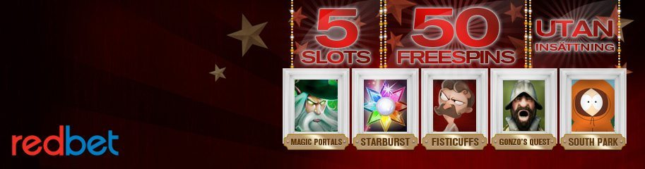 nya casino med free spin utan insättningskrav