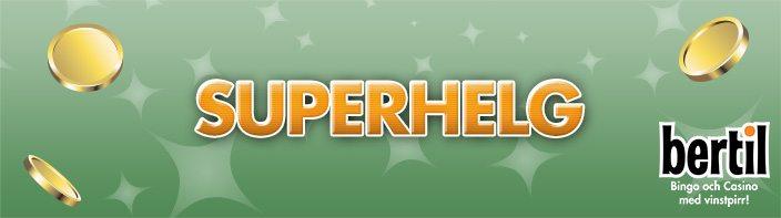 superhelg