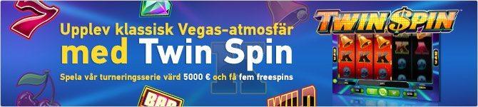 casinoturnering