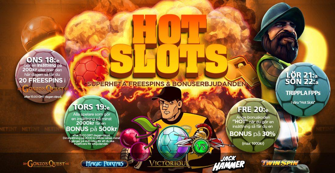hotslots