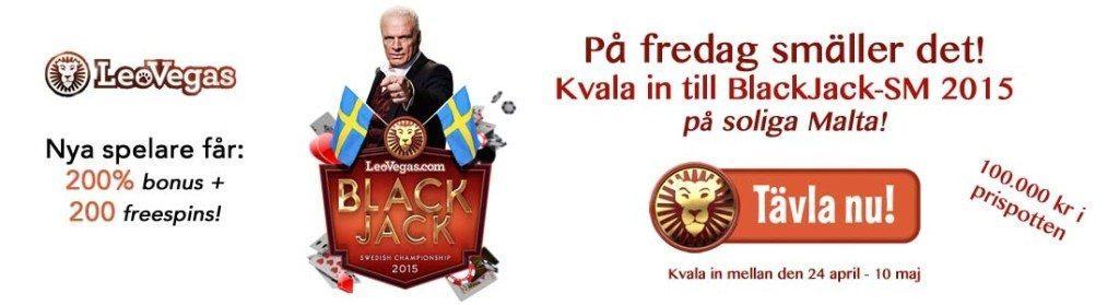BlackJack SM