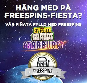 free spins extra