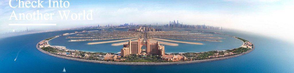 lyxresa till Dubai