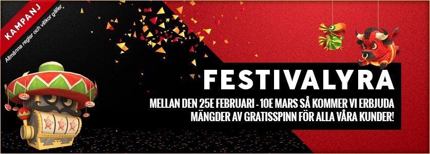 festivalyra