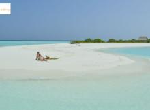 Vip resa till Maldiverna