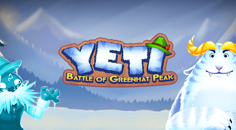 yetib attle of the greenhat peak