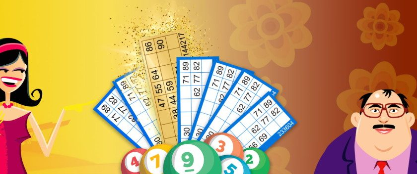 Guldbrickan bingo hos PAF