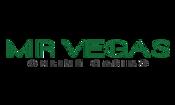 Mr vegas logotyp